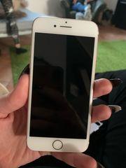 iPhone7 rose Gold 128gb