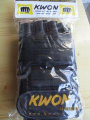 Kwon Boxhandschuhe f Boxsack