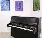 Fazer Klavier - Gestimmt reguliert - kostenlose