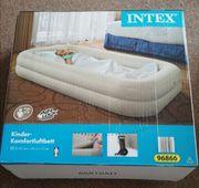 Kinder Luftbett von Intex 107cm