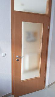 Zimmertüren 8 Stück inkl Zarge