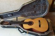Hanika 56 PF Gitarre