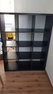 Neuwertiges Ikea Kallax Regal
