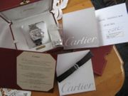 Cartier Roadster Limited Edition