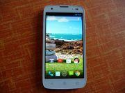 Smartphon MOBIWIRE AHIGA