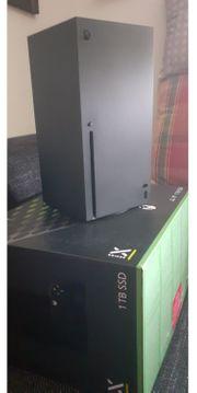 X Box Series X 1TB