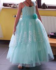 Festliches Kleid Mädchen