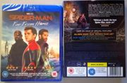 Spider-Man - Far from Home Blu-ray