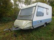 Wohnwagen Adria 400 900 kg