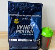 FitWhey Concentrate Protein Neu 1Gratis