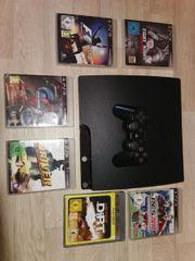 Playstation 3 500GB 14 spiele