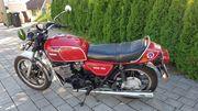 Yamaha XS 750SE