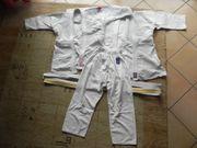 Ju-Jutsu Kleidung