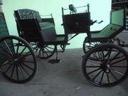 Kutsche Jagdwagen