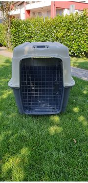 Top Hundebox Transportbox Vari Kennel