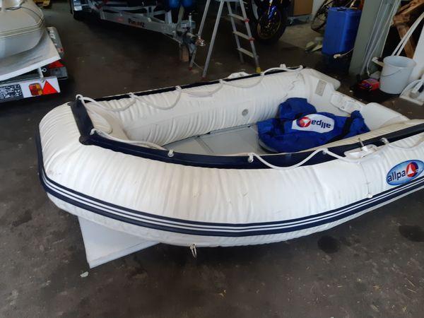 Schlauchboot 2 8 m mit