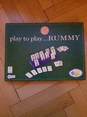 Rummy Riummy Cup