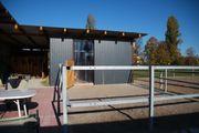 Einstellbox Hockenheim zu vermieten