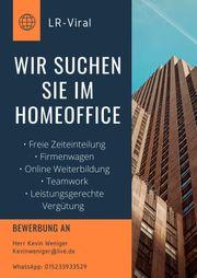 Homeoffice - Nebenjob im Networkmarketing