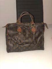 Original Speedy 30 Louis Vuitton