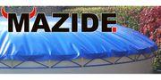 Mazide Pool Abdeckung 2 Jahre