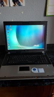 ASUS Notebook A7U