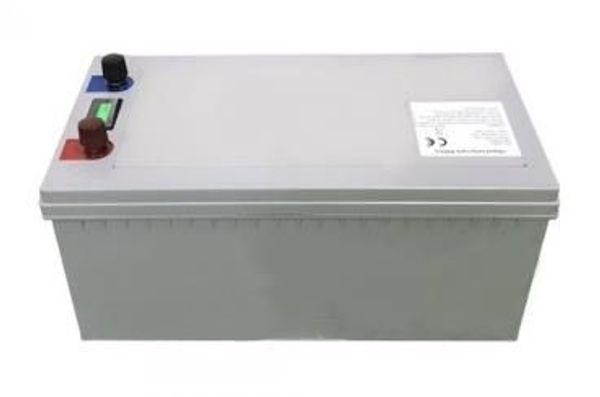 Ermac LiFePO4 12 V 200