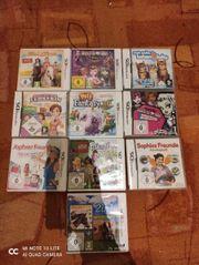 Nintendo 3ds ds spiele