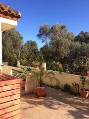 Ein Haus auf Kreta