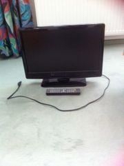 TERRIS LCD TV mit DVD