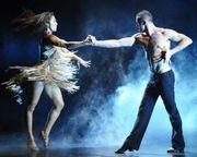Tanzpartnerin für Standardtanz gesucht