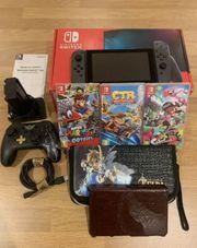 Nintendo Switch-Konsole v2