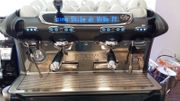 faema Emblema Siebträger Espresso-Kaffeemaschine 2
