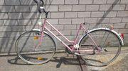 fahrrad ohne Sitz