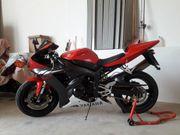 Verkaufe Yamaha R1 RN 09