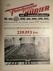 Modellbahnzeitschriften