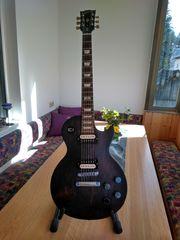 Gibson LPJ 2014 Satin RVS