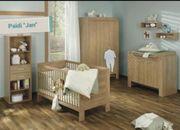 PAIDI Babyzimmer Kinderzimmer