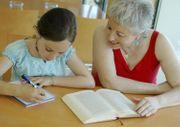 Nachhilfe-Bildungsgutschein für Nachhilfe zu Hause