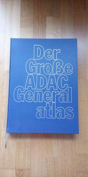 Der große ADAC General Atlas