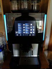 Wmf 1500 s kaffeevollautomat Neuwertig