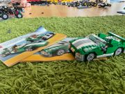 LEGO 6743 Sportwagen