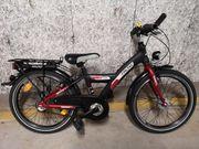 Kinder Fahrrad 20 Zoll Alu