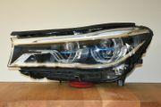 original BMW 7er G11 G12