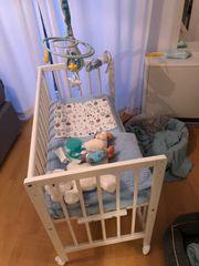 Baby Bett 5 in 1