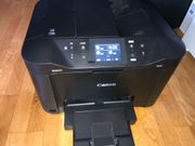 Canon Drucker Fax Scanner MFB5150