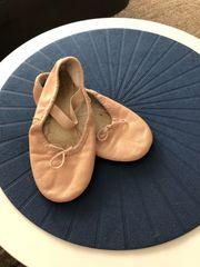BLOCH Kinder Ballett Schuhe Breite