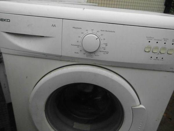 Waschmaschine , günstig , privat, Transporthilfe in Berlin ...