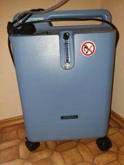 Sauerstoffgerät von Philips EverFlo