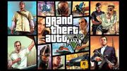 Grand Theft Auto Five GTA